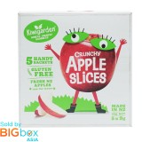 Kiwigarden Apple Slices 45g - New Zealand