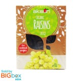 Aksun Organic Raisins (No Added Sugar) 200g - Turkey