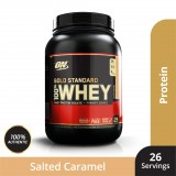 Optimum Nutrition 100% Whey Gold Salted Caramel 1.81lb