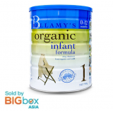 Bellamy's Infant Formula (Step 1) 900g - Australia