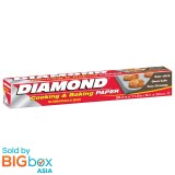 Diamond Cooking & Baking Paper