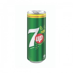 7UP Can 320ml