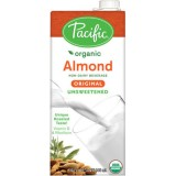 Pacific - Organic Almond (Unsweetened) (946ml) - USA