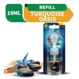 Air Wick Life Scent Led Refill 19ml - Turquoise Oasis