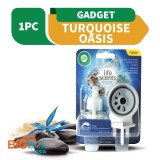 Air Wick Life Scent Led Starter - Turquoise Oasis