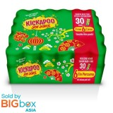 Kickapoo New Year Special Edition (320ml x 24) [Free 6 Cans]