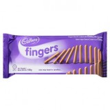 Cadbury - Fingers Biscuits (100g)