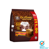 OldTown Instant Premix White Coffee 3in1 - Extra Rich