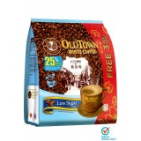 CNY 2021 OLDTOWN White Coffee 3in1 Instant Premix 35g x 15s + 3s - Less Sugar