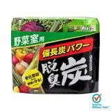Dashutan Activated Charcoal Deodorizer for Vegetable Room 142g