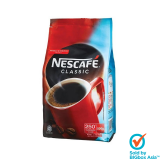 Nescafe Classic Instant Coffee Soft Pack 500g