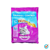 Whiskas Hairball Control 450g - Chicken and Tuna