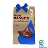 Hershey's Kisses Special Selection 135g - Truffle Box