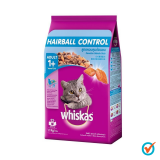 Whiskas Hairball Control 1.1kg - Chicken and Tuna