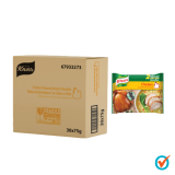 [CARTON] Knorr Instant Soup 75g x 30 - Chicken