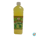 Red Horse Cordial 1L - Lime