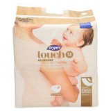 Drypers Touch M 6-11kg Diapers 64pcs